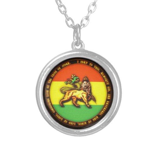 Colar Lion of Judah
