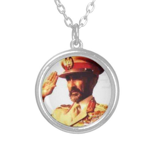 Colar Selassie