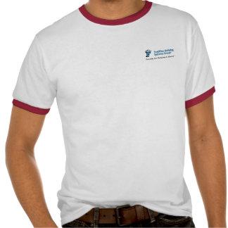 Cole-o a sua camisa da competição tshirt