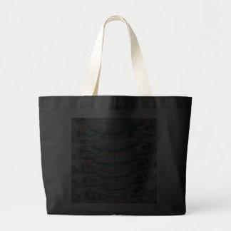 coleção da pedra preciosa da pérola 3d bolsa para compras