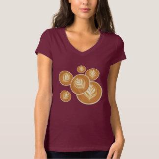 Coleção de Coffeenista Tshirt