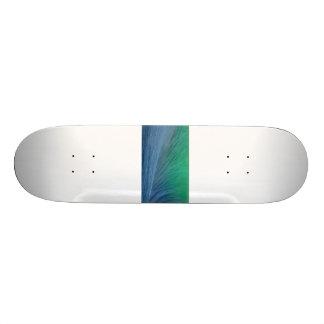 Coleção do esporte de Zazzle Shape De Skate 20,6cm