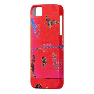 Coleção do réptil:  Raging Capa Barely There Para iPhone 5