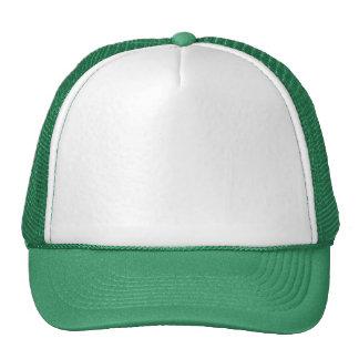 Coleção verde preta do camiseta da forma de n boné