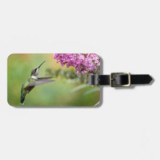 Colibri 5053 etiqueta de bagagem