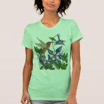 Colibri Rufous Camisetas