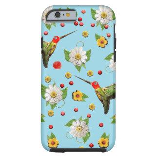 colibris capa tough para iPhone 6