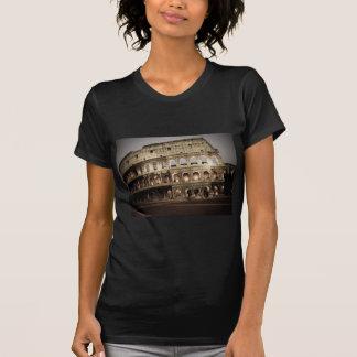 Coliseu clássico camiseta