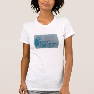 Coliseu em Roma T-shirt