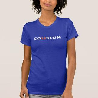 Coliseu Long Island Nassau Camiseta