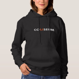 Coliseu Long Island Nassau T-shirt
