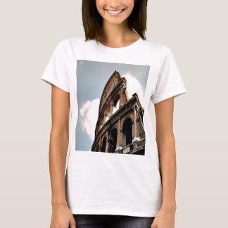 Coliseu romano camiseta