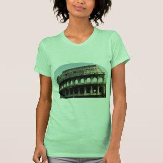 Coliseu romano t-shirt