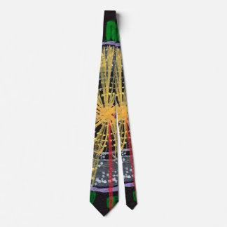 Colisões de Proton na gravata de LHC
