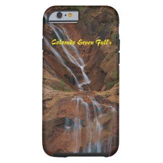 Colorado iPhone resistente 6/6s da case mate de Capa Tough Para iPhone 6