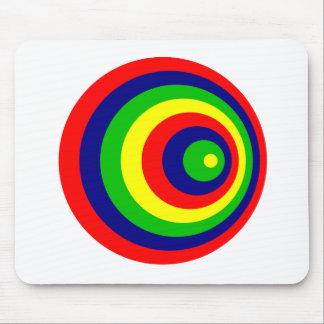 Colorful Mousepad