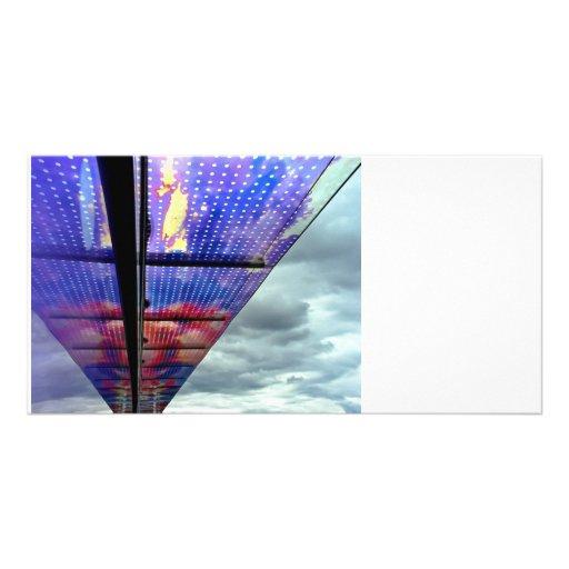 ColorFULL Cartões Com Foto Personalizados