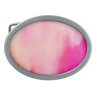 Colorido alaranjado coral do rosa abstrato da
