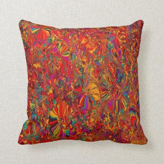 colorido almofada