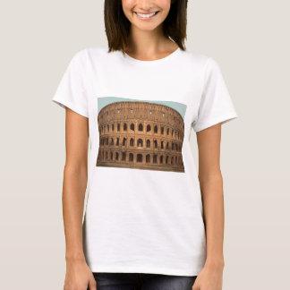 Colosseum romano camiseta