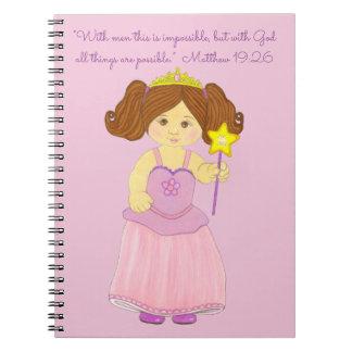 Com deus todo o caderno 2~Scripture possível das