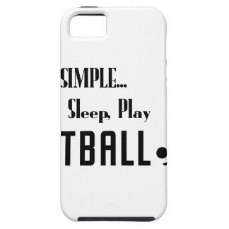 coma o futebol do jogo do sono capa para iPhone 5