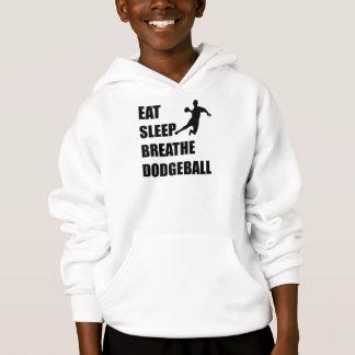 Coma o sono respiram Dodgeball