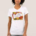 COMA PARA A SAÚDE! Camisa do ~ Tshirt