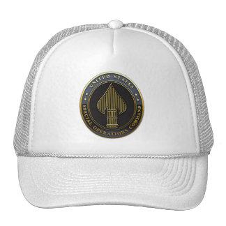 Comando de operações especiais dos E.U. Bone