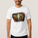 Comediantes italianos, c.1720 t-shirt