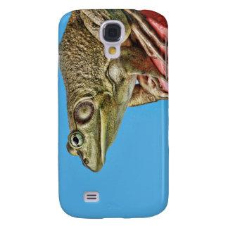 Comedor de rãs de Getten Galaxy S4 Covers