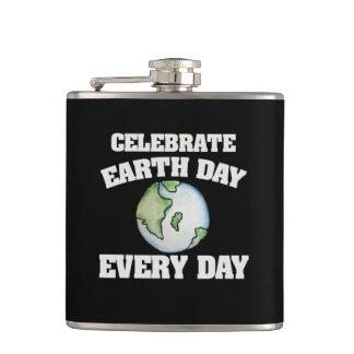 Comemore o Dia da Terra cada dia Cantil