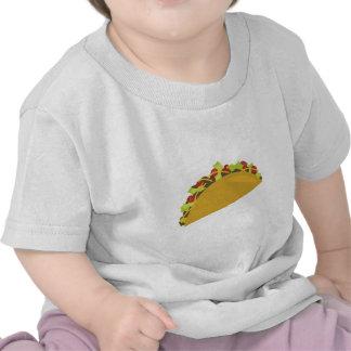 Comensal do Taco Camiseta