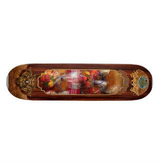 Comida - doces - ursos gomosos para a venda shape de skate 21,6cm