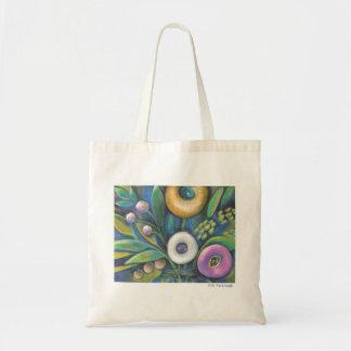 Como seu jardim cresce? O bolsa