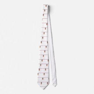 Como sobre alguma baliza? gravata