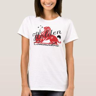 Comodoro Austrália de Holden Camiseta