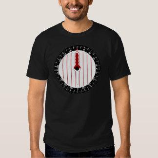 Compasso de Orienteering Tshirt