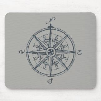 Compasso Mousepad