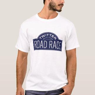 Competição automóvel do Twitter Camiseta