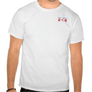 Competição contra barcos da actuação camiseta