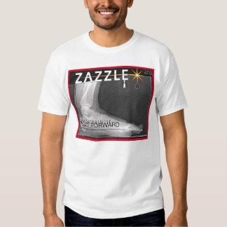 COMPETIÇÃO DE ZAZZLE TSHIRTS