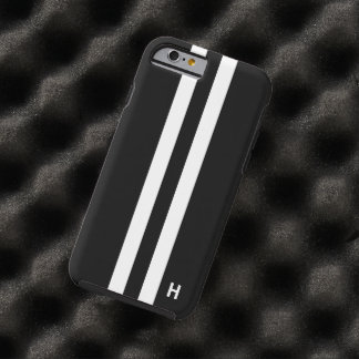 Competindo a caixa resistente do iphone 6 da capa tough para iPhone 6