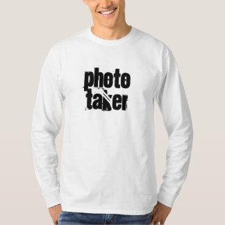 Comprador da foto camiseta