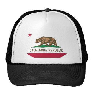 Compre a bandeira de Califórnia Boné