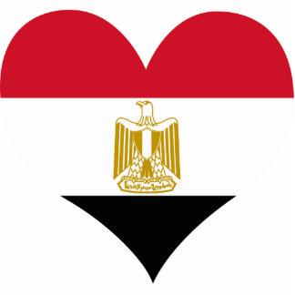 Compre a bandeira de Egipto Fotoescultura