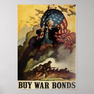 Compre ligações de guerra posteres