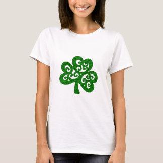 Compre mulheres camisas irlandesas para o Dia de