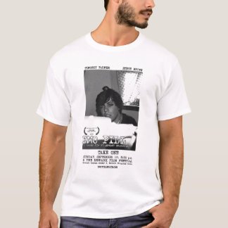 COMPRIMIDO de EMO - camisa #2 da estreia mundial