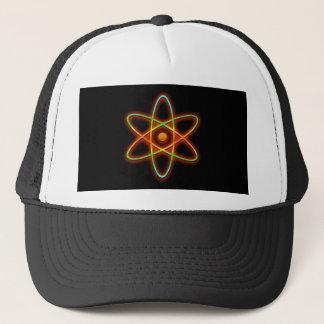 Conceito atômico boné